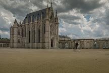 Fresque Vincennes, Vincennes, France