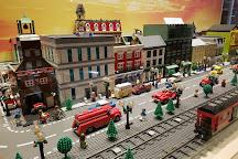National Toy Train Museum, Strasburg, United States