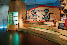 Nordamerika Native Museum (NONAM), Zurich, Switzerland