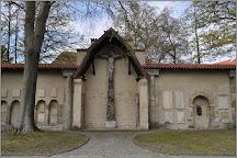 Basilika St. Emmeram, Regensburg, Germany