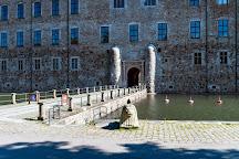 Vadstena Castle, Vadstena, Sweden