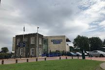 Pierhead Building, Cardiff, United Kingdom