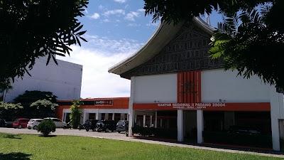 Kantor Pos Regional Ii Padang Sumatera Barat 62 751 40033