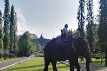 Plaosan Temple, Yogyakarta, Indonesia