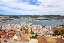 Teatro Pereyra, Ibiza Town, Spain