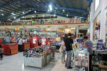 Supermarket Bintang, Ubud, Indonesia