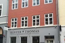 Kester Thomas, Copenhagen, Denmark