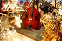 Symphony Center - Chicago Symphony Orchestra, Chicago, United States