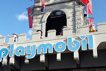 Playmobil FunPark, Fresnes, France