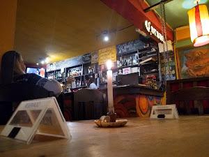 Indigo Bar Restaurant 0