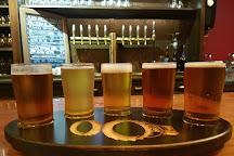 Postdoc Brewing Company, Redmond, United States