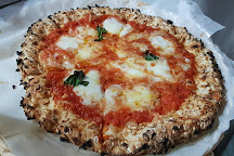 Pizzaart, Battipaglia, Italy