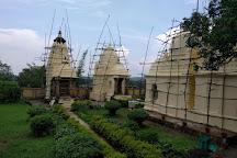 Parshwanath Temple, Khajuraho, India