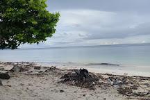 Bone Oge Beach, Donggala, Indonesia