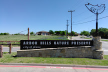 Arbor Hills Nature Preserve, Plano, United States