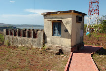 Ratnagiri Lighthouse, Ratnagiri, India
