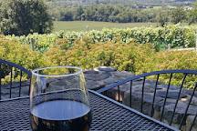 Hillsborough Vineyards, Purcellville, United States