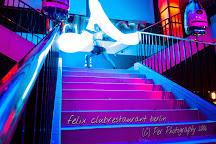 FELIX ClubRestaurant, Berlin, Germany