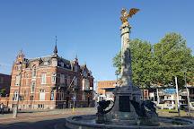 Drakenfontein, Den Bosch, Holland