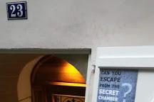 Secret Chamber, Geneva, Switzerland