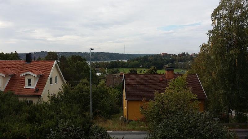 Villa Brevik