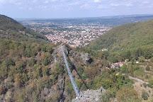 La Passerelle de Mazamet, Mazamet, France
