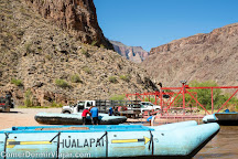 Hualapai River Runners, Peach Springs, United States