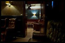 Aficionado Room Cigar Shop & Lounge, Warsaw, Poland