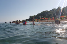 Skala Beach, Skala, Greece