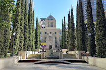 Los Angeles Central Library, Los Angeles, United States