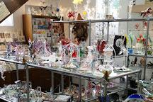 The Glassblobbery, Corwen, United Kingdom
