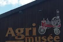 Agri-Musee, Rochehaut, Belgium