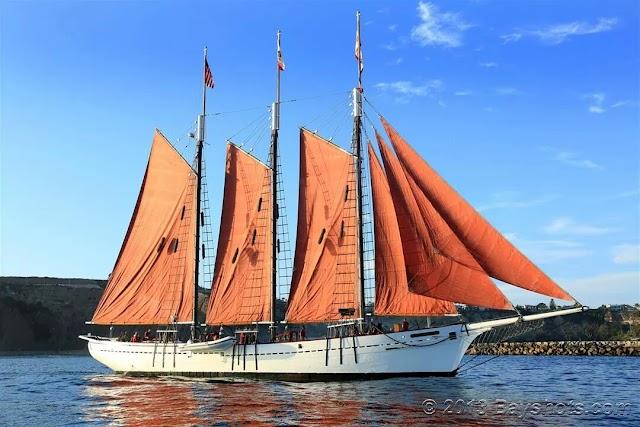Childrens Maritime Foundation