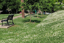 Fannie Mae Dees Park, Nashville, United States
