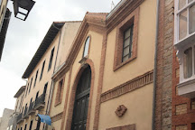 Museo de los Faroles, Vitoria-Gasteiz, Spain