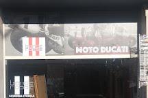 Scuderia storica Ducati