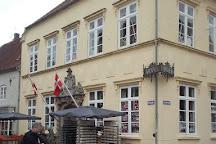 The Old Pharmacy, Toender, Denmark