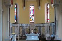 Parish Church of the Assumption, Howth, Ireland