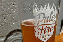 Pale Fire Brewing Co, Harrisonburg, United States