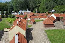 Minibyen Varde, Varde, Denmark