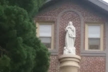 Queen of Angels Monastery, Mount Angel, United States