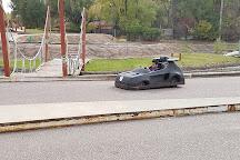 Big Chief Go Karts, Wisconsin Dells, United States