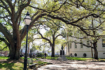 Washington Square, Charleston, United States