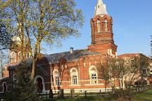 St. George's Church, Siauliai, Lithuania