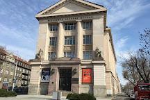 SNM prírodovedné múzeum, Bratislava, Slovakia