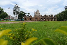 Kailasanathar Temple, Kanchipuram, India