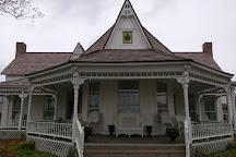 Chickasaw White House, Milburn, United States