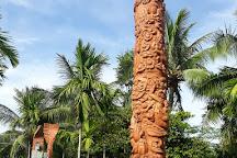 Thanh Ha Terracotta Park, Hoi An, Vietnam