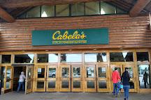 Cabela's, Buda, United States