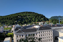Stift Nonnberg, Salzburg, Austria
